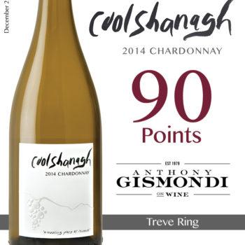 Coolshanagh-2014Chardonnay_GismondiOnWine_TreveRing_Dec2016