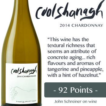 Coolshanagh-2014_Chardonnay_John_Schreiner_Oct22_15